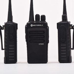 Bo Dam Motorola Gp6688